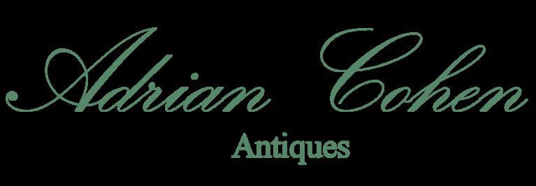 Adrian Cohen Antiques